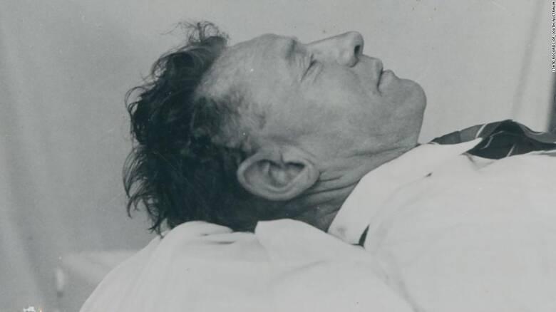Άνδρας του Σόμερτον: Βρέθηκε νεκρός σε παραλία το 1948 - Θα λύσει η επιστήμη το μεγάλο μυστήριο;