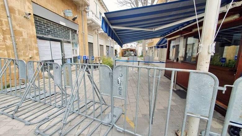 Κύπρος - ΟΗΕ: Ξανανοίγουν την Παρασκευή τα οδοφράγματα