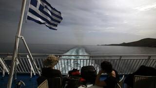 Αλλαγές στην «πράσινη» ταξιδιωτική λίστα της Βρετανίας: Ποια ελληνικά νησιά είναι πιθανό να μπουν
