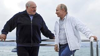 Ρωσία-Λευκορωσία: Κοινό «μέτωπο» των μυστικών υπηρεσιών απέναντι στη Δύση