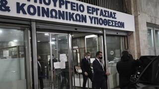 Υπουργείο Εργασίας για ΣΥΡΙΖΑ: Άλλο ένα μεγάλο ψέμα τα περί πληρωμής υπερωριών με ρεπό