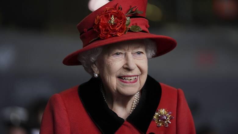 Συνάντηση του Τζο Μπάιντεν με τη βασίλισσα Ελισάβετ στις 13 Ιουνίου