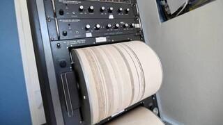 Σεισμός 4,8 Ρίχτερ στο Αίγιο - Αισθητός έως την Αθήνα