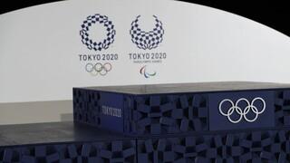 Τόκιο: Εν μέσω πίεσης για ακύρωση των Ολυμπιακών, συνεχίζονται οι ετοιμασίες