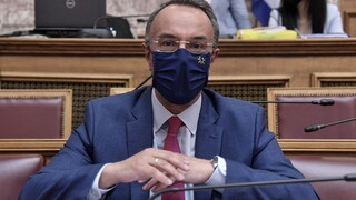 Σταϊκούρας: Οι επτά οικονομικές προτεραιότητες της κυβέρνησης