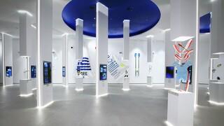 H Αθήνα απέκτησε το δικό της Ολυμπιακό Μουσείο