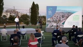 Αθηναϊκή Ριβιέρα: Πώς θα διαμορφωθεί το παραλιακό μέτωπο των 70 χιλιομέτρων