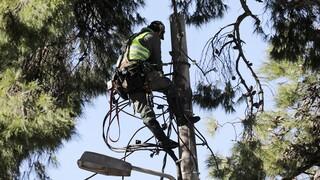 ΔΕΔΔΗΕ: Σε ποιες περιοχές της Αττικής έχουν προγραμματιστεί διακοπές ρεύματος