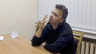 Λευκορωσία: Νέα «ομολογία» Προτάσεβιτς με συνέντευξη στη δημόσια τηλεόραση