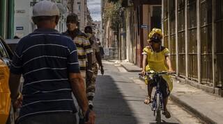 Κούβα - Κορωνοϊός: Η χώρα κατέγραψε σε μία ημέρα πάνω από 1.000 κρούσματα