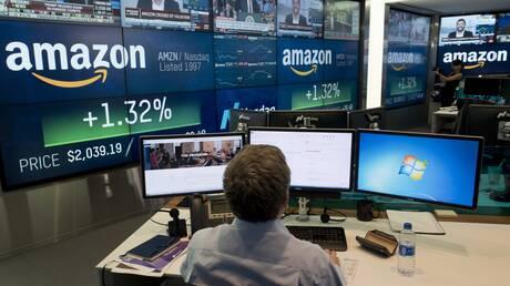 Στο «στόχαστρο» των G7 Google, Facebook και Amazon