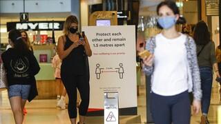 Αυστραλία: Εντοπίστηκε στη χώρα για πρώτη φορά η μετάλλαξη Δέλτα
