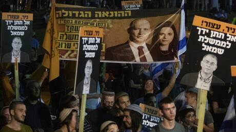 Το «πείραμα» του Ισραήλ:Μια απίθανη κυβέρνησηαντι-Νετανιάχου για τη μετάβαση στη νέα εποχή