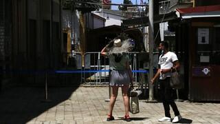 Επαναλειτουργούν από την Παρασκευή εννέα σημεία ελεγχόμενης διέλευσης στην Κύπρο