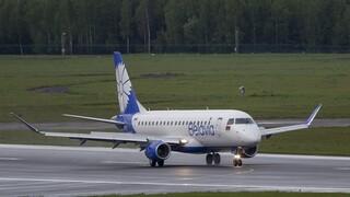 «Κρατική αεροπειρατεία»: Τίθεται σε ισχύ ο αεροπορικός αποκλεισμός της Λευκορωσίας