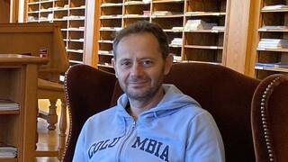 Θ. Αναγνωστόπουλος: Η προστασία του περιβάλλοντος είναι πλέον η πρώτη προτεραιότητα της ανθρωπότητας