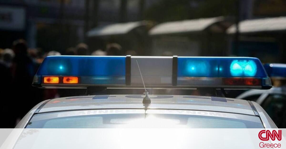 Αγία Βαρβάρα: Ομολόγησε ο 74χρονος τη δολοφονία της πρώην συζύγου του