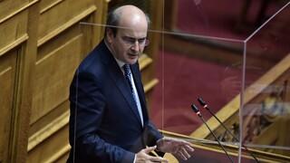 Κατατέθηκε το εργασιακό νομοσχέδιο στη Βουλή - Τι προβλέπει αναλυτικά