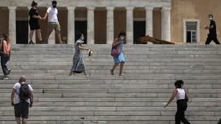 Κορωνοϊός: Εύθραυστη η ύφεση της πανδημίας - Ποιες οδηγίες δίνουν οι επιστήμονες