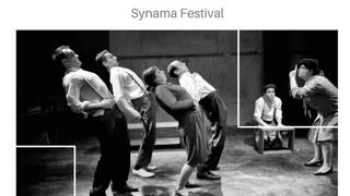 1ο Synama Festival: «Συγχρόνως, εδώ και τώρα, όλες και όλοι μαζί»