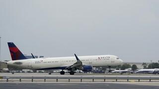 ΗΠΑ - Θρίλερ σε πτήση: Επιβάτης ήθελε να εισβάλει στο πιλοτήριο