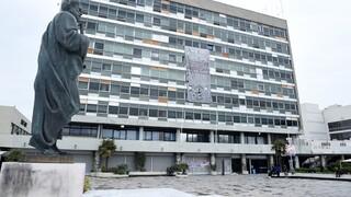 Κορωνοϊός: Νέο κορωνοπάρτι στο ΑΠΘ - Συνωστισμός με εκατοντάδες άτομα
