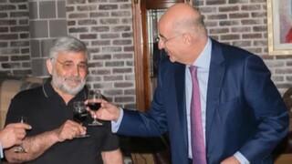 Ο «Πόντιος Άρχοντας» του κρασιού της Μαύρης Θάλασσας και η επίσκεψη Δένδια