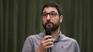 Ηλιόπουλος: Η ΝΔ στηρίζει την παραβατικότητα των μεγάλων εργοδοτών