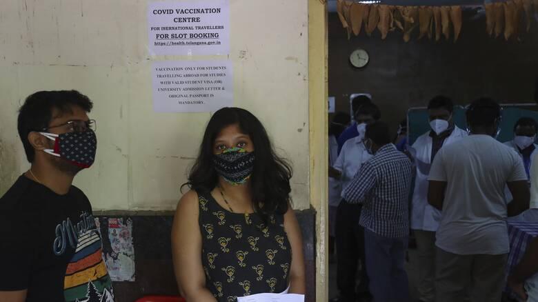 Κορωνοϊός: Το Νέο Δελχί προετοιμάζεται για κορύφωση της πανδημίας