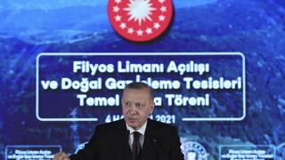 Νέα πρόκληση: Ο Ερντογάν προανήγγειλε έξοδο του Γιαβούζ στη Μεσόγειο