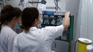 Νοσοκομείο Αγρινίου: Παραιτήθηκε ο διοικητής - Τι αναφέρει στην επιστολή του