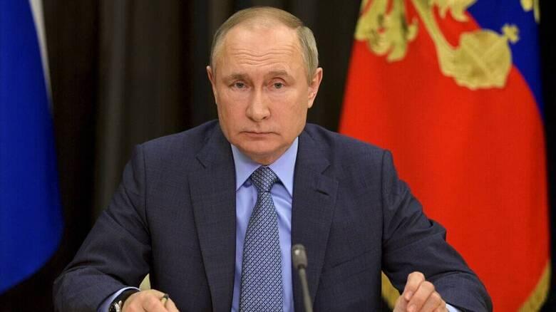 Πούτιν προς ΗΠΑ: Οι απειλές θυμίζουν τα μοιραία σφάλματα της Σοβιετικής Ένωσης
