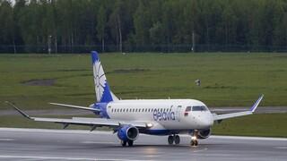 Αεροπειρατεία Λουκασένκο: Κλειστός ο εναέριος χώρος της Ελλάδας για τη Λευκορωσία