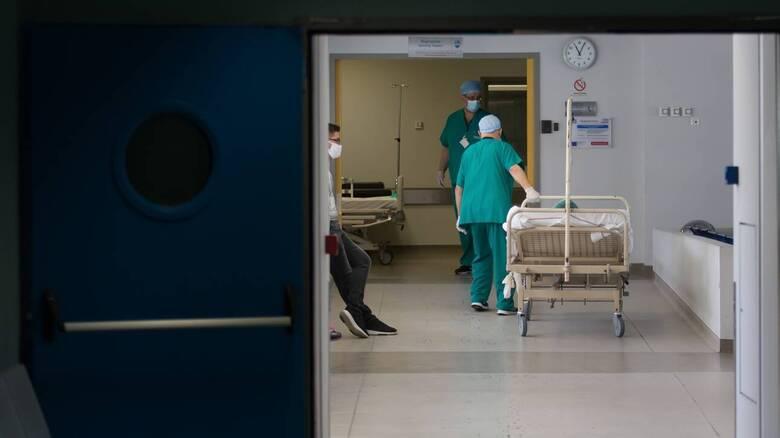 Ρέθυμνο: Στη ΜΕΘ νοσηλεύεται τουρίστας μετά από πτώση στο Φαράγγι της Πατσού