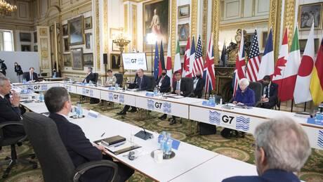 Παγκόσμιος εταιρικός φόρος: Τι προβλέπει η ιστορική η συμφωνία της G7