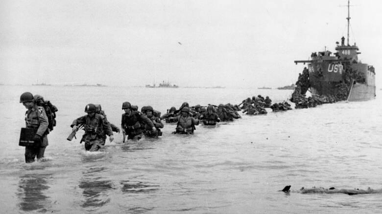 Σαν σήμερα, 6 Ιουνίου 1944: Τι θα γινόταν εάν είχε αποτύχει η απόβαση στη Νορμανδία;