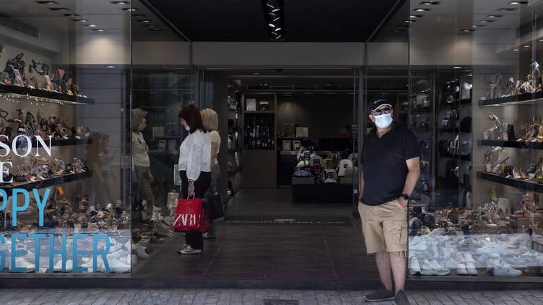 Πώς η πανδημία άλλαξε τον τρόπο που ψωνίζουν οι Έλληνες