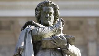 Η Ευρώπη γιορτάζει τον Μπετόβεν και τις 9 Συμφωνίες - Συμμετοχή και από το Μέγαρο Μουσικής