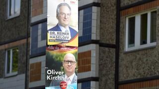 Σαξονία - Άνχαλτ: Κρίσιμο εκλογικό τεστ για το CDU κόντρα στην ακροδεξιά