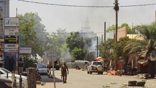 Μπουρκίνα Φάσο: Αιματοκύλισμα από ενόπλους σε χωριό - Στους 160 οι νεκροί