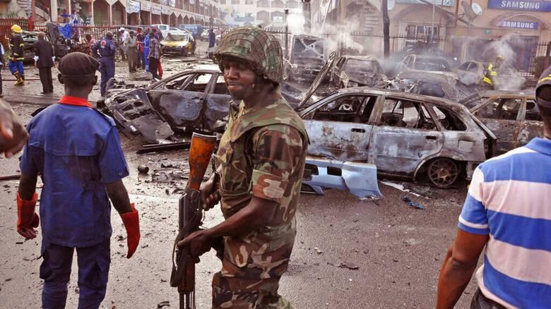 Νιγηρία: Νεκρός ο ηγέτης της Μπόκο Χαράμ ανακοινώνει το Ισλαμικό Κράτος