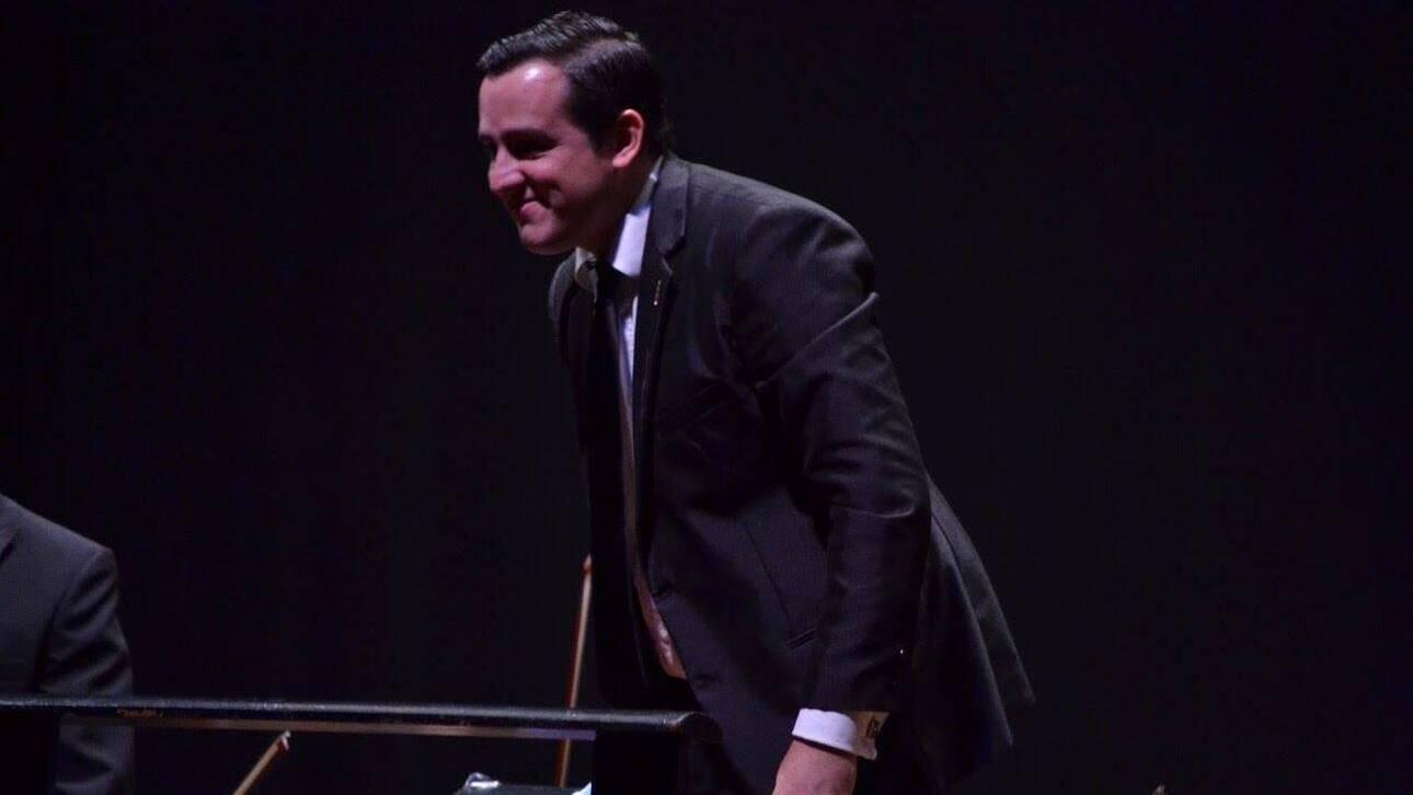Παραγουάη: Ο Έλληνας μαέστρος που διευθύνει ορχήστρες και κρατά ζωντανή τη «φλόγα» του Ελληνισμού