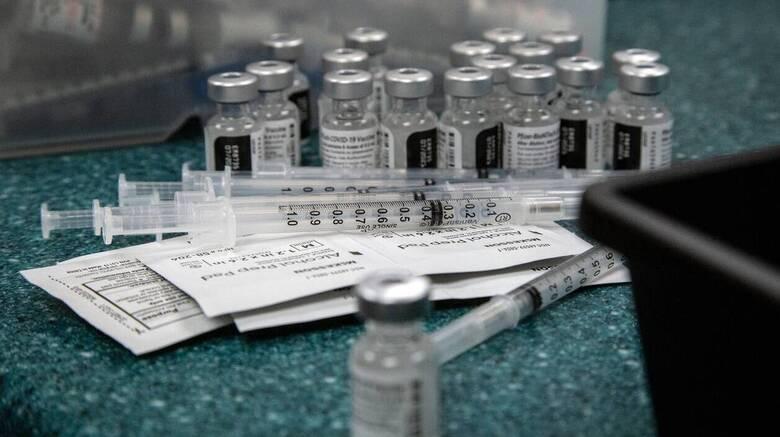 Σύνοδος G7- Κορωνοϊός: Οι πλούσιες χώρες να πληρώσουν για τον εμβολιασμό των φτωχών χωρών
