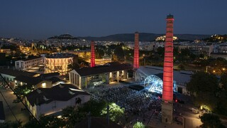 Ο πολιτισμός είναι η Αθήνα - Το πολιτιστικό πρόγραμμα του Δήμου Αθηναίων για το καλοκαίρι