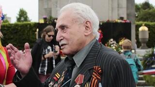 Ντέιβιντ Ντούσμαν: Πέθανε σε ηλικία 98 ετών ο τελευταίος επιζών απελευθερωτής του Άουσβιτς