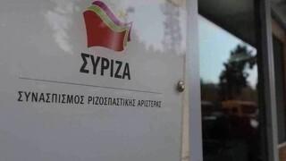 ΣΥΡΙΖΑ: «Θεατής η κυβέρνηση στις ανεξέλεγκτες αυξήσεις τιμών ειδών πρώτης ανάγκης»