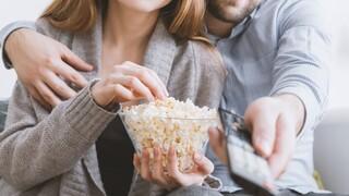 Απόλαυσε τις αγαπημένες σου ταινίες και σειρές σε μία super TV extreme διαστάσεων