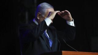 Ισραήλ: Τακτική «καμένης γης» από τον Νετανιάχου στις τελευταίες ημέρες στην εξουσία