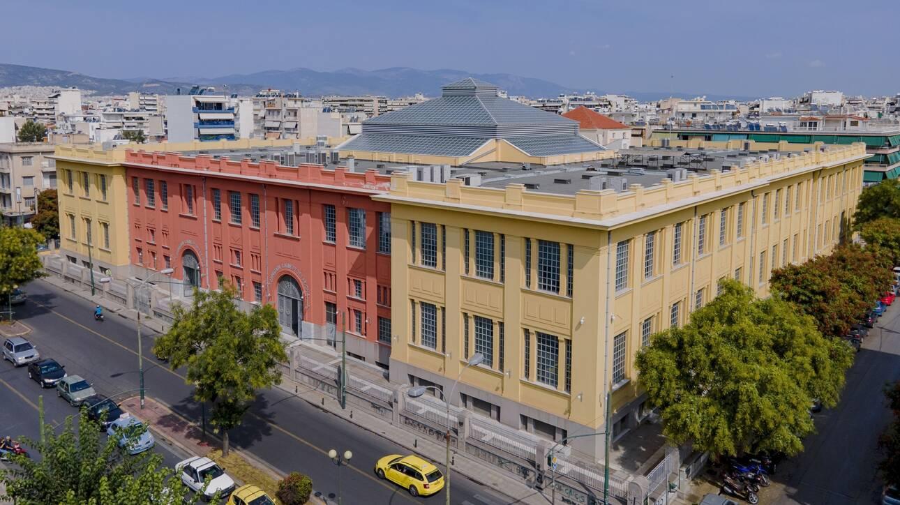 Βουλή: Νέος χώρος πολιτισμού το εμβληματικό κτίριο του Καπνεργοστασίου