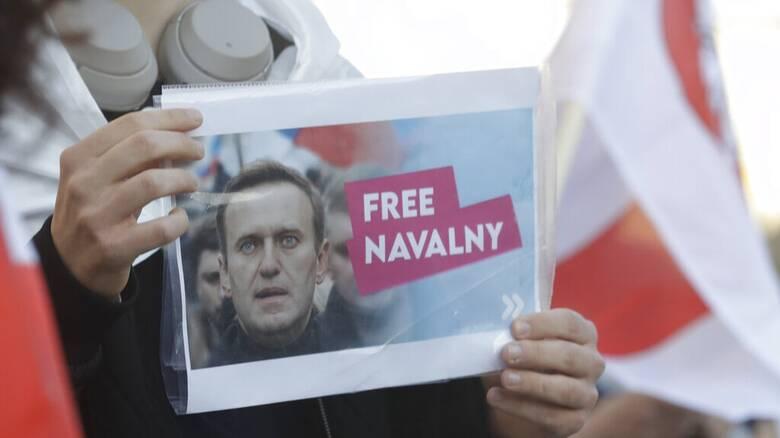 Αλεξέι Ναβάλνι: Επέστρεψε στη φυλακή μετά την απεργία πείνας
